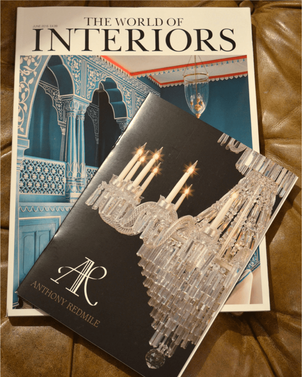 about interiors